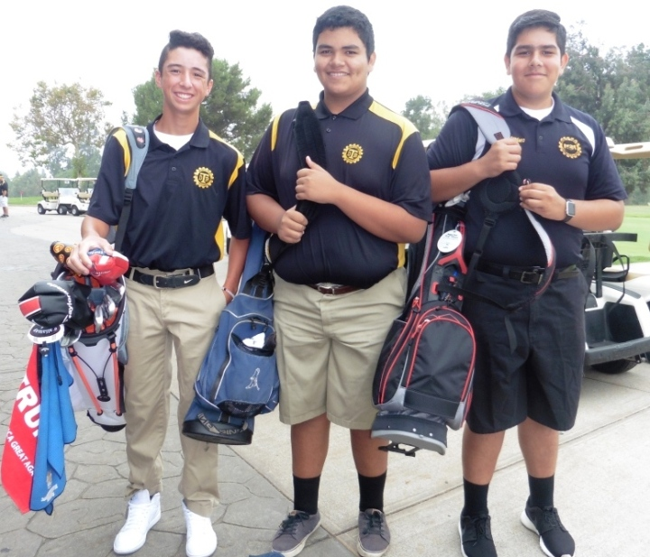 Bosco Tech golf 10