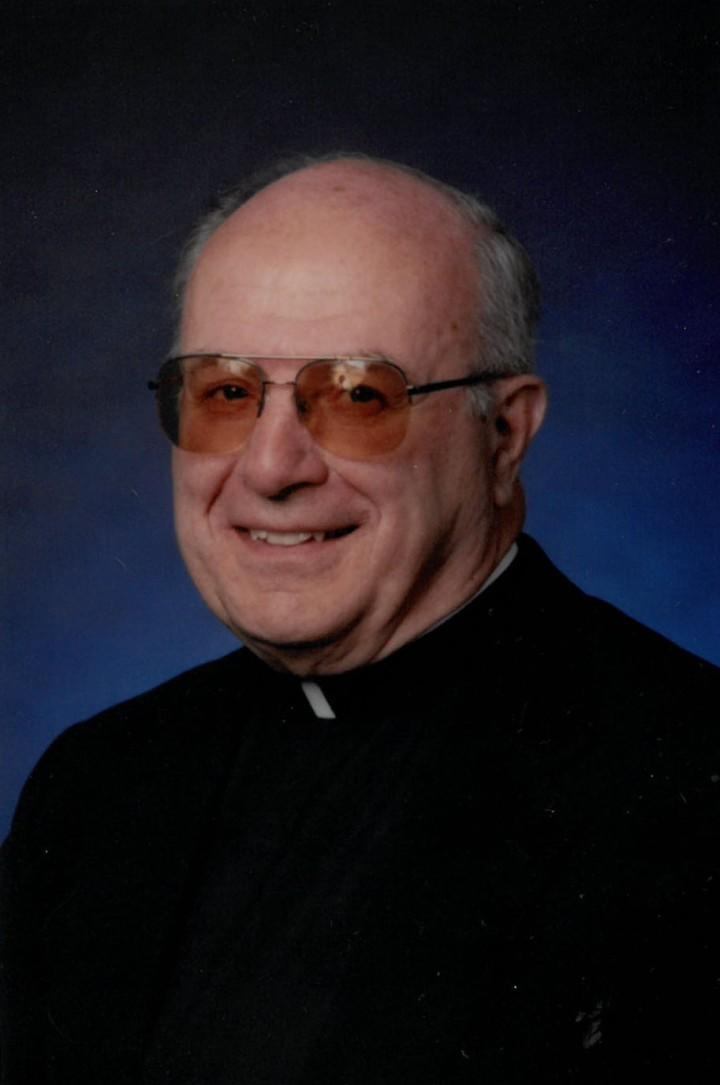 Fr. Leo Baysinger